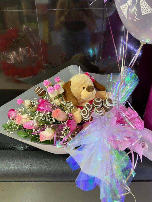 Enviar Flores a Bello