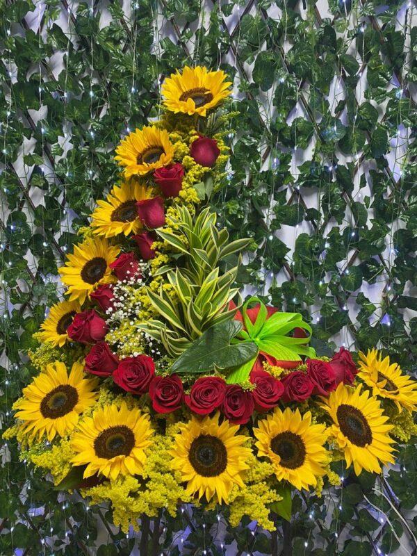 Flores 24 horas a Domicilio