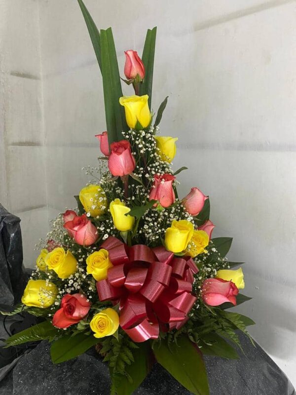 comprar flores en bello