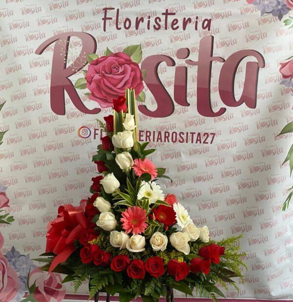 flores en bello