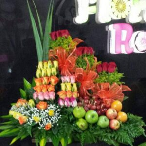 Flores y Regalos a Domicilio para toda Ocasión